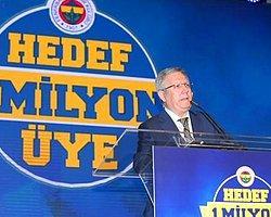 """""""Fenerbahçe Türkiye'dir"""""""