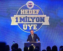 Fenerbahçe, Dev Projesini Tanıttı
