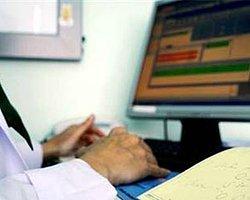 Hasta Bilgileri 65 Bin Liraya Satılmış