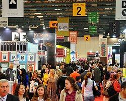 İstanbul Kitap Fuarı'nın Etkinlik Programı Açıklandı