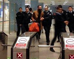 Metrodaki Gezi Kavgası İçin 20 Yıl Hapis Cezası İstendi