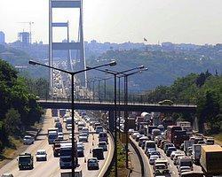 İstanbul Valiliği'nden Köprü Uyarısı