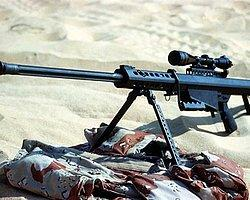 Almanya'dan PKK'ya Silah Açıklaması