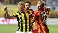 Sayıya İnanma, Sayısız da Kalma! 12 İstatistikle Fenerbahçe-Galatasaray Derbisi