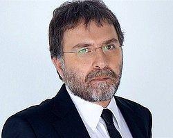 Yavuz Bingöl'den Açıklama Geldi | Ahmet Hakan | Hürriyet