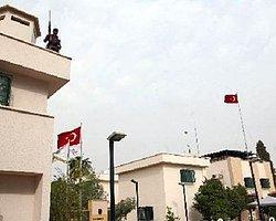 Rudaw: 'Koalisyon, Türkiye Başkonsolosluğu'nu Vurdu'