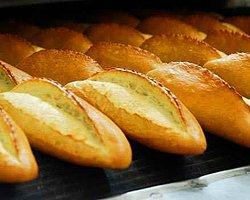 Her Gün 5 Milyon Adet Ekmeği Çöpe Atıyoruz