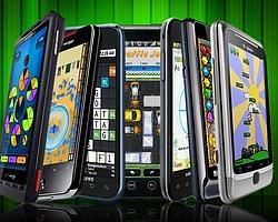 Android Oyunlarına Yerel Çoklu Oyuncu Desteği Geliyor