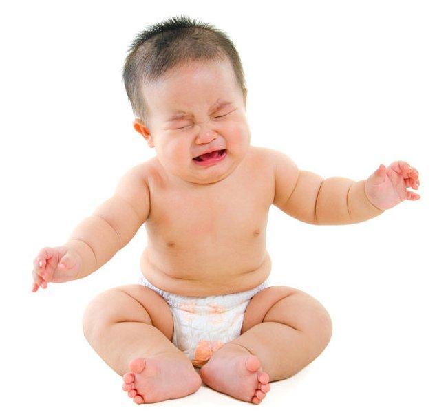 16. Bebek yapın, uyandırmanın kitabını onlar yazıyor!