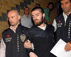 Cem Garipoğlu'nun DNA'sı Anne Babası ile Örtüştü