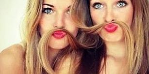Kız Kardeşinin Aynı Zamanda En Yakın Arkadaşın Olduğunun 17 Kanıtı