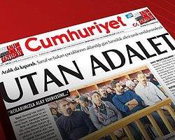 Zaman, Cumhuriyet'i Tweetledi!