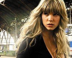 Lea Seydoux Bond Kızı Olacak!