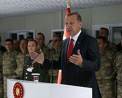 """""""PYD Bizim İçin PKK ile Eştir, Yardım Edilmesi Gibi Bir Şey Olamaz"""""""