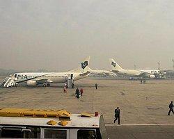 İslamabad Benazir Butto Havalimanı 'Dünyanın En Kötüsü' Seçildi