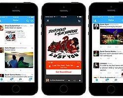 Twitter'ın Mobil Uygulamasında Artık Gezinirken Müzik Dinlemek de Mümkün