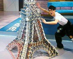 8. Okulu bitirince dikiyor muyuz kuleleri yeğen...