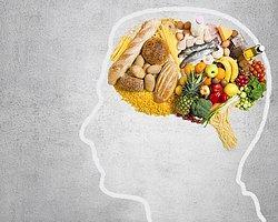 Hafızayı Güçlendiren Belli Başlı Besinler