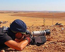 IŞİD Krizinde Güvenilir Haber Sorunu   Şerif Naşaşibi (*)   Al Jazeera Türk