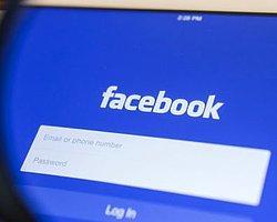 Facebook'tan İlginç Güvenlik Adımı!