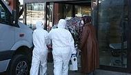 Haydarpaşa Numune'ye Kaldırılan Hastada Ebola Değil Mers Şüphesi