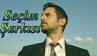 Seçim Şarkısı - Volkan Öge geliyor... - Batesmotelpro