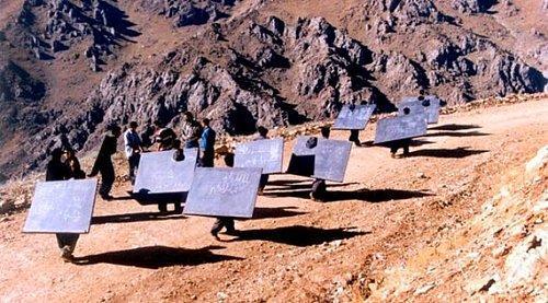 Dram Türünün Yükselen Yıldızı Iran Sinemasından çarpıcı 40 Film