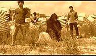 CANGArdaşlar - dağınık crew ARABESK RAP super damar