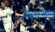 Şampiyonlar Ligi Tarihinin En Çok Gol Atan 25 Futbolcusu