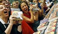 Facebook Araştırmasına Göre Akılda En Çok Kalan 100 Kitap