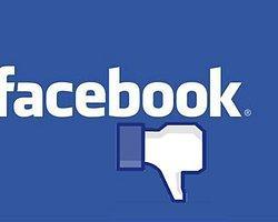 Facebook'ta Neden Dislike Butonu Yok?