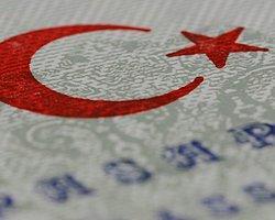 """""""Türk Pasaportları AB Standartları ile Uyumlu Değil"""""""