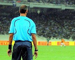 UEFA'dan Göçek ve Özkahya'ya Görev