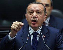 Recep Tayyip Erdoğan - Cumhurbaşkanı