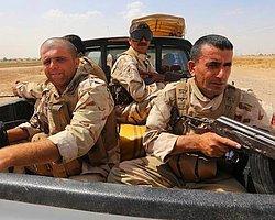 Irak Kürt Meclisi Peşmergenin Geçişini Onayladı