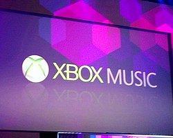 Xbox Müzik Ücretli Oluyor