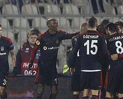 Beşiktaş Kazandı Kosova ve Arnavutluk Sevindi