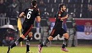 Partizan - Beşiktaş Maçı İçin Yazılmış En İyi 10 Köşe Yazısı
