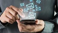 Cep Telefonlarına İzinsiz SMS'ler 1 Mayıs'ta Bitiyor