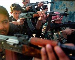 ÖSO Kobani'ye 1350 Kişi Gönderiyor