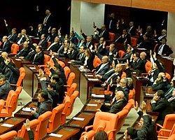 Bingöl Cinayetleri Önergesi AKP'nin Oylarıyla Reddedildi