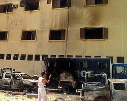 Mısır'daki Bombalı Saldırıda 13 Asker Öldü