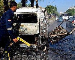 Mısır'da 3 Gün Yas İlan Edildi