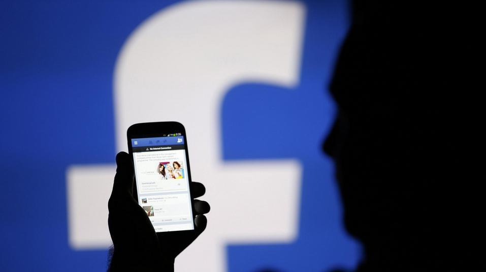 CV'lerin Yerini Artık Facebook Aldı