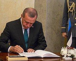 Cumhurbaşkanı Erdoğan HYSK Üyelerini Seçti