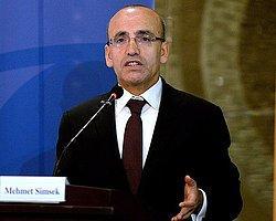 Maliye Bakanı Şimşek: 'Çözüm Sürecinin Alternatifi Yok'
