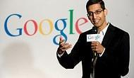 Google'da Tüm Ürünler Sundar Pichai'ye Bağlanıyor