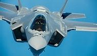 6 Madde ile Türkiye'nin 2017'den İtibaren Envanterine Katacağı F35 Savaş Uçağı