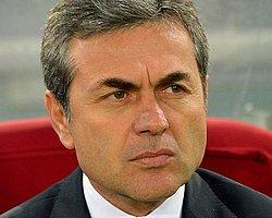 Konyaspor'un Başına Aykut Kocaman'ın Geçeceği İddia Edildi