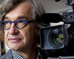 Wim Wenders, Sebastião Salgado'nun Peşinde